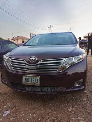 Toyota Venza 2010 Brown | Cars for sale in Abuja (FCT) State, Karu