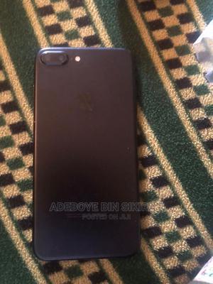 Apple iPhone 7 Plus 32 GB Black | Mobile Phones for sale in Ogun State, Abeokuta South