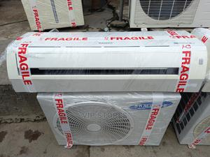 Samsung 1.5 Air Conditioner | Home Appliances for sale in Lagos State, Victoria Island
