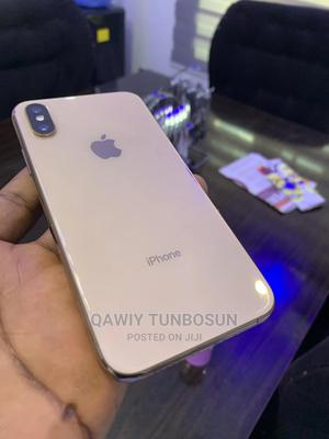 Apple iPhone XS 64 GB Gold | Mobile Phones for sale in Oyo State, Ibadan