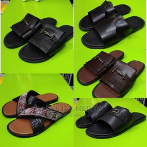 Palm Slippers | Clothing for sale in Lagos State, Shomolu