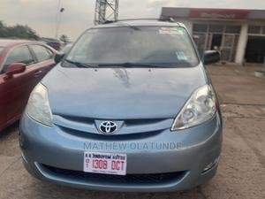Toyota Sienna 2009 LE Blue | Cars for sale in Oyo State, Ibadan