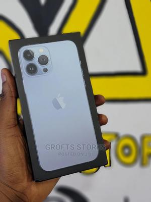 New Apple iPhone 13 Pro Max 128 GB Blue | Mobile Phones for sale in Delta State, Ugheli
