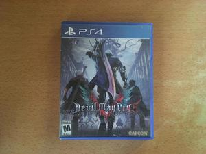 Devil May Cry 5 - Playstation 4 | Video Games for sale in Lagos State, Lekki
