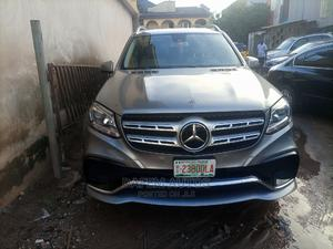 Mercedes-Benz GLK-Class 2014 Silver | Cars for sale in Lagos State, Abule Egba
