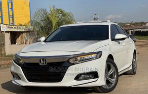 Honda Accord 2019 White | Cars for sale in Abuja (FCT) State, Wuse 2