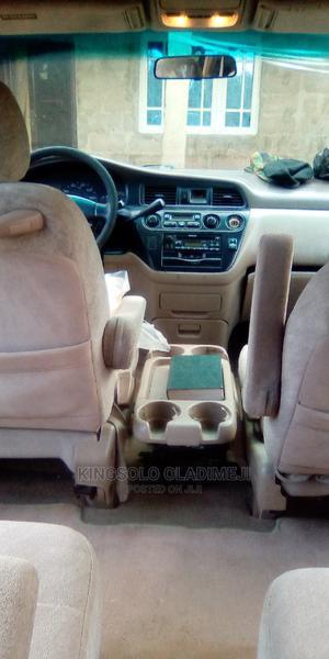 Honda Odyssey 2005 2.4 2WD Green   Cars for sale in Ogun State, Ado-Odo/Ota