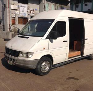Customize Mercedes Sprinter - Give Away | Buses & Microbuses for sale in Lagos State, Lagos Island (Eko)