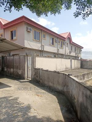 Standard 16rooms Hotel With Restaurant and Bar on 3plots   Commercial Property For Sale for sale in Lagos State, Agbara-Igbesan