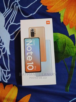 New Xiaomi Redmi Note 10 Pro 64 GB Gray   Mobile Phones for sale in Lagos State, Ikotun/Igando