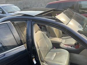 Lexus ES 2009 350 Blue | Cars for sale in Lagos State, Ojodu