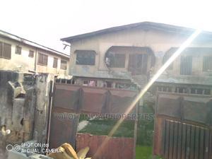 Demolished House for Sale With Registered Conviyance | Land & Plots For Sale for sale in Shomolu, Bariga / Shomolu