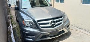 Mercedes-Benz GLK-Class 2014 350 4MATIC Silver | Cars for sale in Lagos State, Ikeja