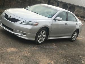 Toyota Camry 2010 Silver | Cars for sale in Oyo State, Atiba