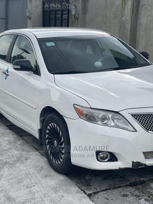 Toyota Camry 2011 White | Cars for sale in Delta State, Warri