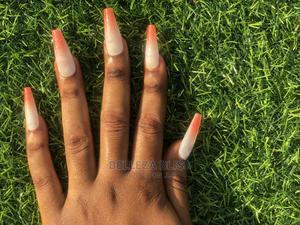 Press On Nails   Makeup for sale in Ekiti State, Ado Ekiti