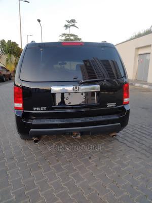 Honda Pilot 2009 Black | Cars for sale in Lagos State, Victoria Island