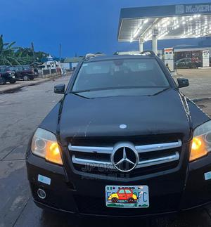 Mercedes-Benz GLK-Class 2011 350 4MATIC Black   Cars for sale in Delta State, Oshimili South