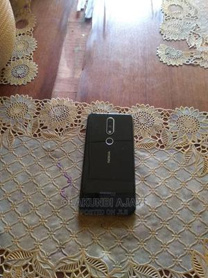 Nokia 6.1 Plus (X6) 64 GB Black   Mobile Phones for sale in Lagos State, Alimosho