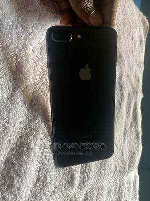 Apple iPhone 8 Plus 64 GB Black | Mobile Phones for sale in Akwa Ibom State, Uyo