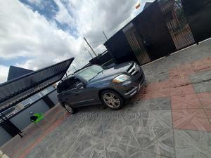 Mercedes-Benz GLK-Class 2014 350 4MATIC Black | Cars for sale in Edo State, Benin City