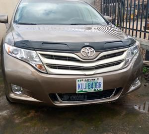 Toyota Venza 2010 Brown | Cars for sale in Anambra State, Onitsha