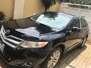 Toyota Venza 2010 V6 Black | Cars for sale in Abuja (FCT) State, Gwarinpa