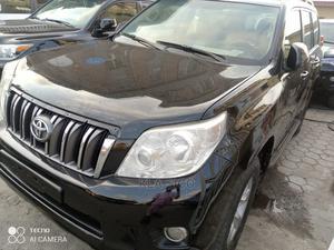 Toyota Land Cruiser Prado 2011 Black | Cars for sale in Lagos State, Ajah