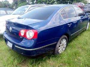 Volkswagen Passat 2008 2.0 Turbo Blue | Cars for sale in Abuja (FCT) State, Kurudu