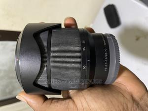 Sony A7ii With Fe 28 - 70mm Lens and 64gb Memory Card | Photo & Video Cameras for sale in Lagos State, Yaba