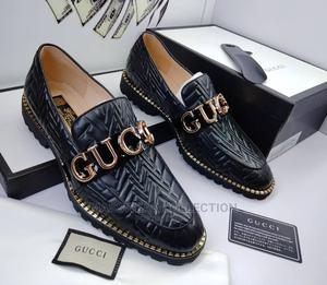 Gucci Men's Shoe   Shoes for sale in Lagos State, Isolo