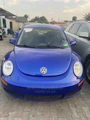 Volkswagen Beetle 2006 Blue | Cars for sale in Lagos State, Lekki
