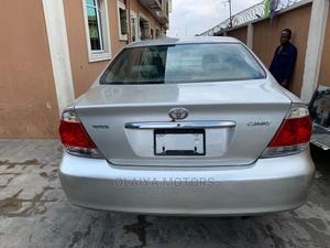 Toyota Camry 2006 Gold | Cars for sale in Lagos State, Oshodi