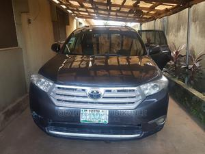 Toyota Highlander 2010 Limited Gray | Cars for sale in Lagos State, Alimosho