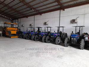 Tokunbo TAFE and FARMTRAC Tractors | Heavy Equipment for sale in Lagos State, Ikeja