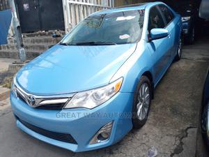Toyota Camry 2013 Blue   Cars for sale in Lagos State, Surulere