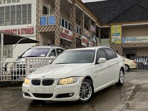BMW 328i 2010 White | Cars for sale in Abuja (FCT) State, Wuye