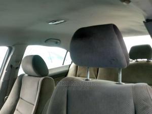 Honda Civic 2007 1.8 Sedan EX Silver   Cars for sale in Oyo State, Akinyele