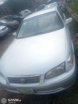 Toyota Camry 2000 Silver   Cars for sale in Abuja (FCT) State, Gaduwa