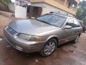 Toyota Camry 1999 Automatic Gray   Cars for sale in Lagos State, Abule Egba