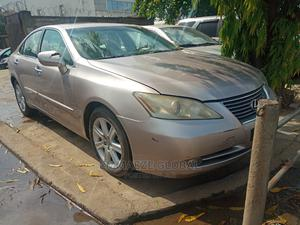 Lexus ES 2007 350 Gray | Cars for sale in Lagos State, Isolo