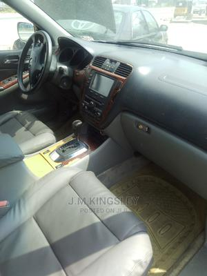 Acura MDX 2004 Touring Package Silver   Cars for sale in Rivers State, Port-Harcourt