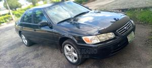 Toyota Camry 2000 Black   Cars for sale in Delta State, Ethiope West