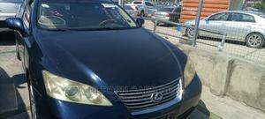 Lexus ES 2007 350 Black | Cars for sale in Lagos State, Lekki