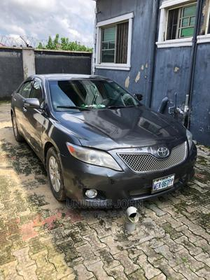 Toyota Camry 2008 3.5 LE Black   Cars for sale in Delta State, Warri