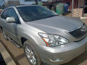 Lexus RX 2008 Silver   Cars for sale in Lagos State, Ojo