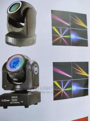 Led Moving Head Beam 100w Light   Stage Lighting & Effects for sale in Lagos State, Ojo