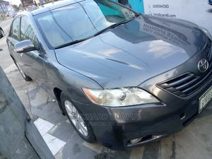 Toyota Camry 2008 2.4 LE Gray   Cars for sale in Rivers State, Port-Harcourt
