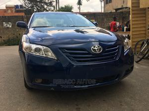 Toyota Camry 2008 2.4 Blue   Cars for sale in Lagos State, Ikeja