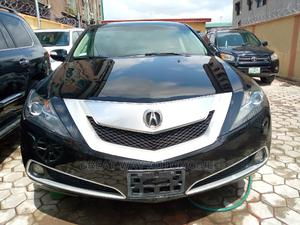 Acura MDX 2010 Black   Cars for sale in Lagos State, Surulere
